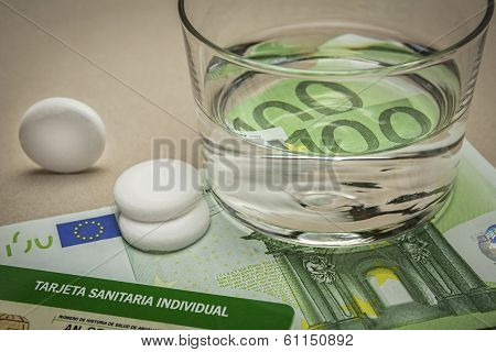 Concept Of Pharmaceutical Copayment