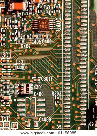 Microchips Details
