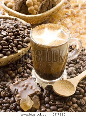 Coffe Capuccino