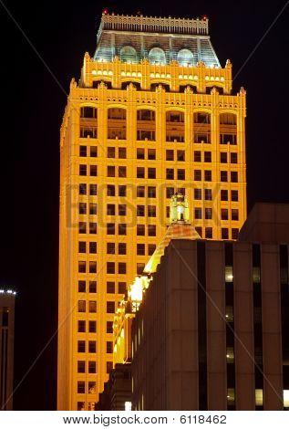 Tulsa Skyscraper
