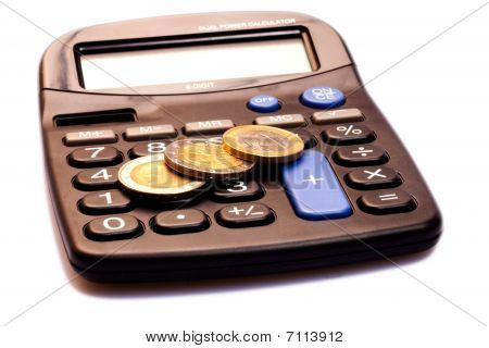 Calculator With Money
