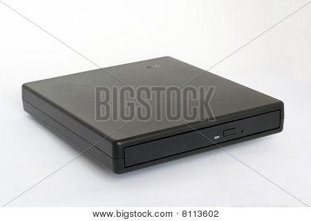 External Cd/dvd Rom Drive