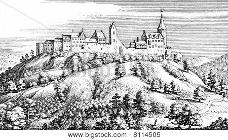 Regensberg Fortified Settlement
