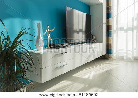 Sunny Living Room 3