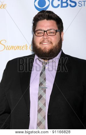 LOS ANGELES - MAY 18:  Charley Koontz at the CBS Summer Soiree 2015 at the London Hotel on May 18, 2015 in West Hollywood, CA