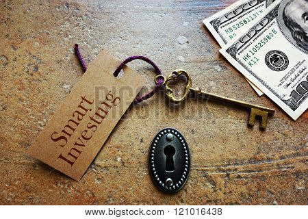 Smart Investing Key