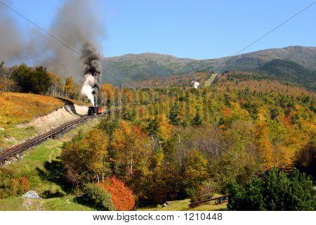 Mount Washington - Cog Railway