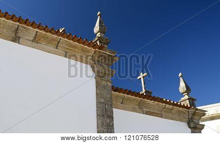 Rates Chapel Of Senhor Da Praca