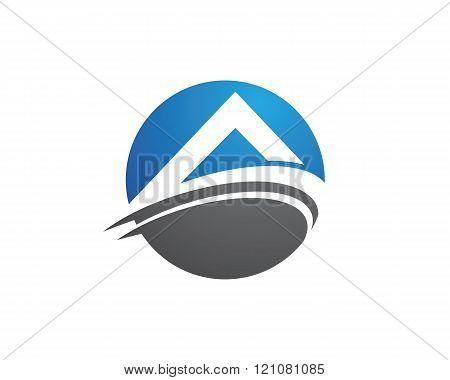 Property Logo Template