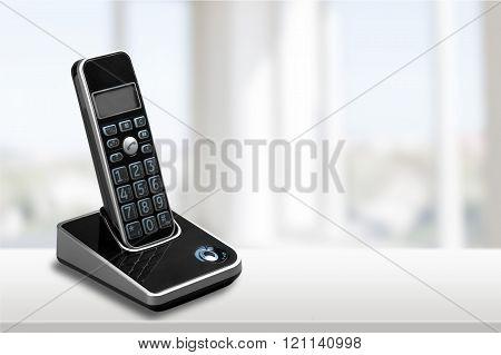 Cordless Phone.