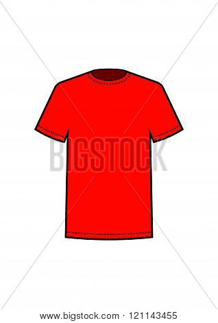 Color tees