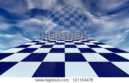 Mirage (chess Metaphor)