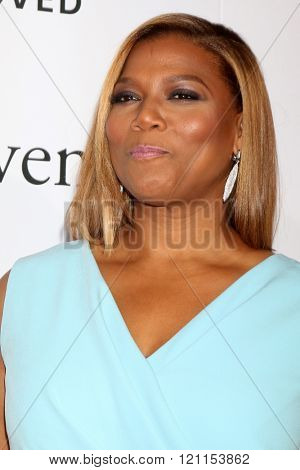 LOS ANGELES - MAR 9:  Queen Latifah, Dana Owens at the Miracles From Heaven Premiere at the ArcLight Hollywood Theaters on March 9, 2016 in Los Angeles, CA