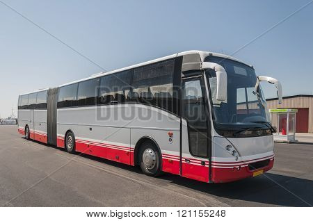 Travel Tour Coach