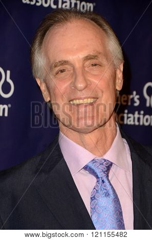 LOS ANGELES - MAR 9:  Keith Carradine at the A Night at Sardis - 2016 Alzheimer's Association Event at the Beverly Hilton Hotel on March 9, 2016 in Beverly Hills, CA