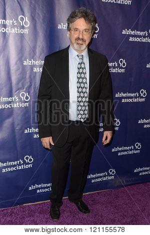 LOS ANGELES - MAR 9:  Robert Carradine at the A Night at Sardis - 2016 Alzheimer's Association Event at the Beverly Hilton Hotel on March 9, 2016 in Beverly Hills, CA