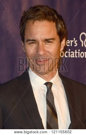 LOS ANGELES - MAR 9:  Eric McCormack at the A Night at Sardis - 2016 Alzheimer's Association Event at the Beverly Hilton Hotel on March 9, 2016 in Beverly Hills, CA