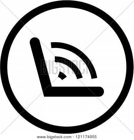 Wifi spot