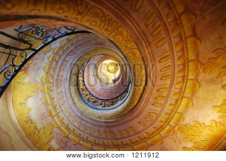 Cockle Stairs