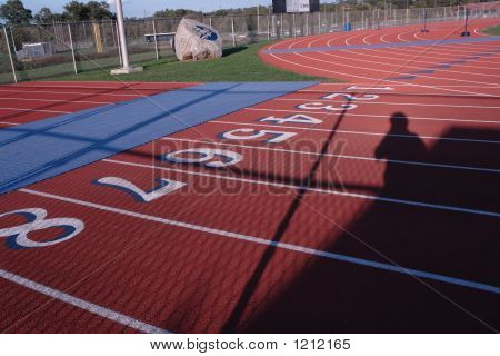 Track And Field...