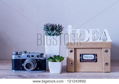 Idea For Home Interior Decoration Arrangement
