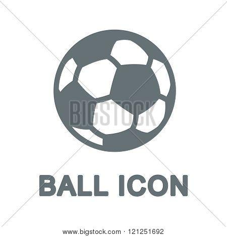 Ball Computer Icon