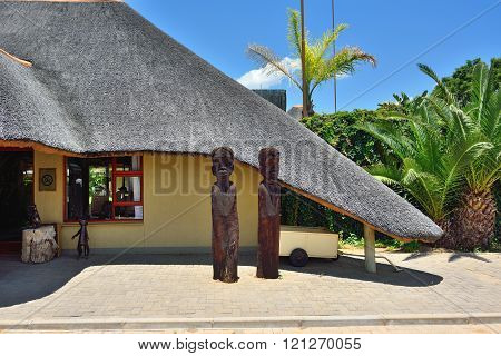 Namibia, Travel Africa