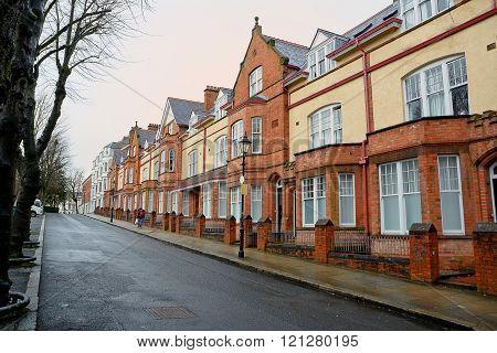 Belfast Student Quarter