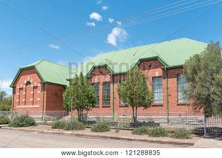 Unie Primary School In Steynsburg