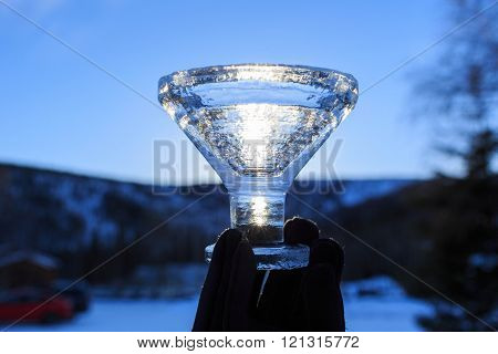 Superb Ice Made Cup
