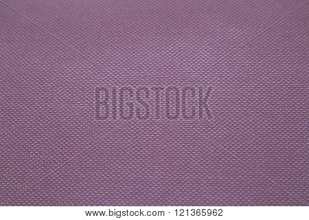Violet cloth material background texture, stock photo