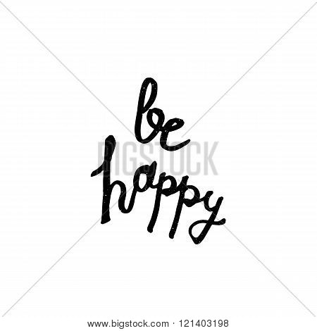 Card Be Happy