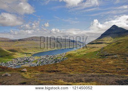 Klaksvig, Faroe Islands