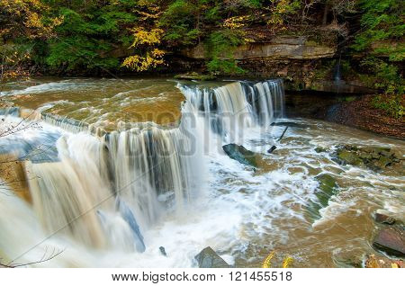 Great Falls of Bedford