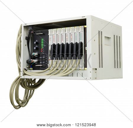 Phone switch system
