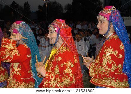ANKARA/TURKEY-JUNE 8: