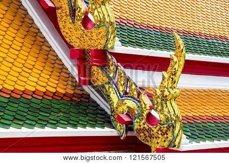 tejado dragon