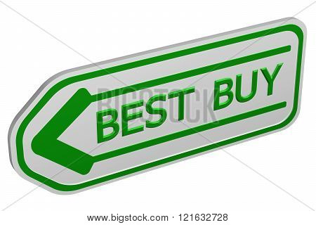 Best Buy Arrow