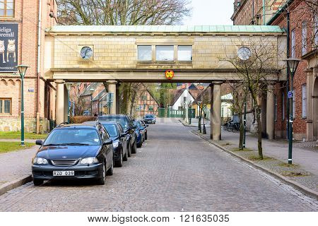 Lund Historical Museum