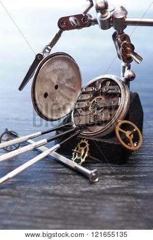 Ancient Watch Repair