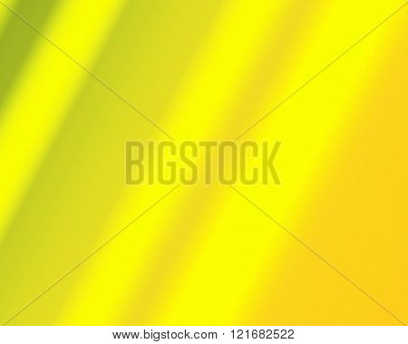 Yellow multiple tone sheer page as a background