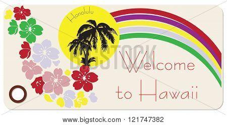 Shortcut Hawaii - Mark