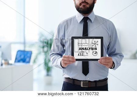 Importance of analysis