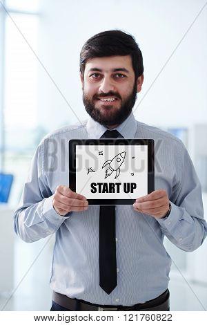 Start-up idea