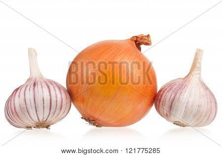 Gresh Raw Vegetables