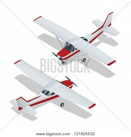 Vector illustration of a airplanes. Airplane flight. Plane icon. Airplane vector. Plane write. Plane