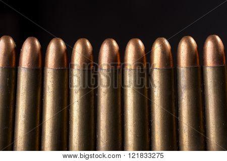 Old Ammunition