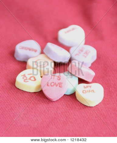 I Love You Candy For Valentine'S Day 3