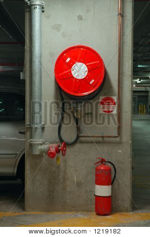 Fire Precaution