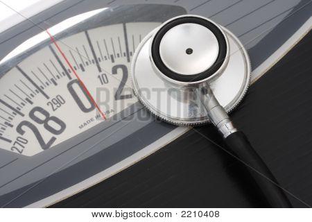 Gesundes Gewicht